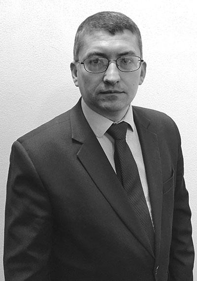 Балик Ігор Миколайович