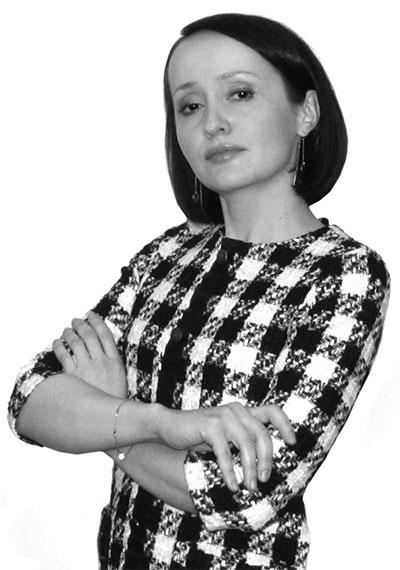 Лаврик Катерина Петрівна