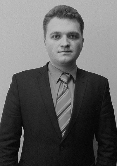 Слизченко Володимир Володимирович